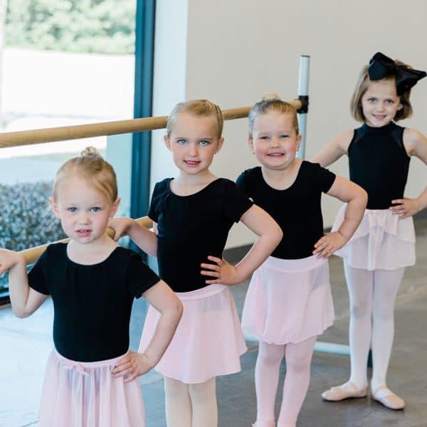 Dance Studio Murphy Texas
