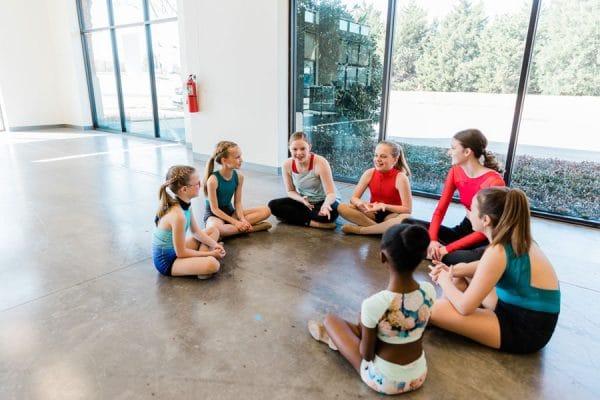 dance class murphy texas